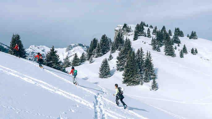 Comment faire du ski ?