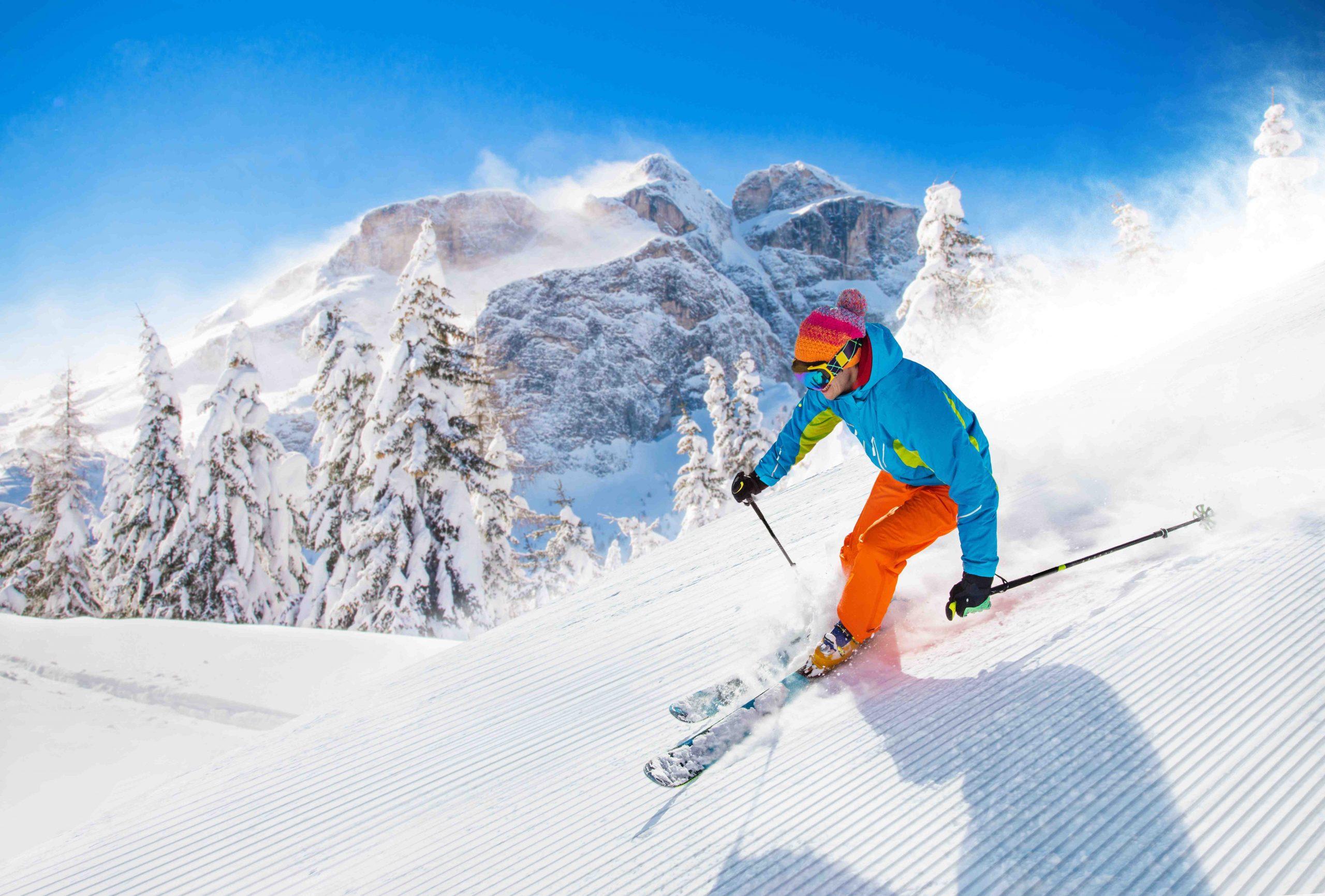 Est-ce que les stations de ski vont ouvrir ?