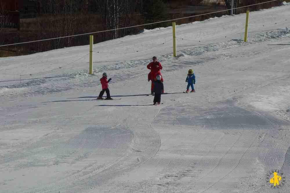 Ou skier en décembre pas cher ?