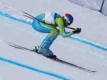 Quand a été inventé le ski alpin ?