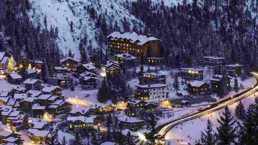 Quelles sont les stations de ski familiales ?