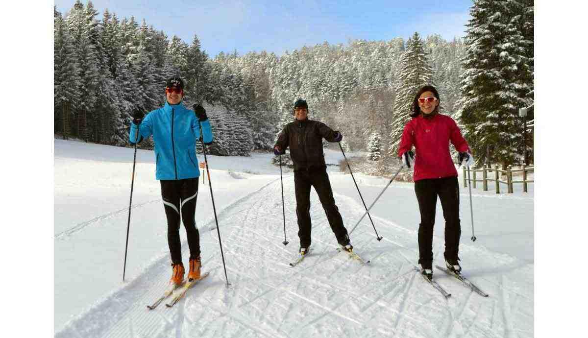 Qui a inventé le ski de fond ?